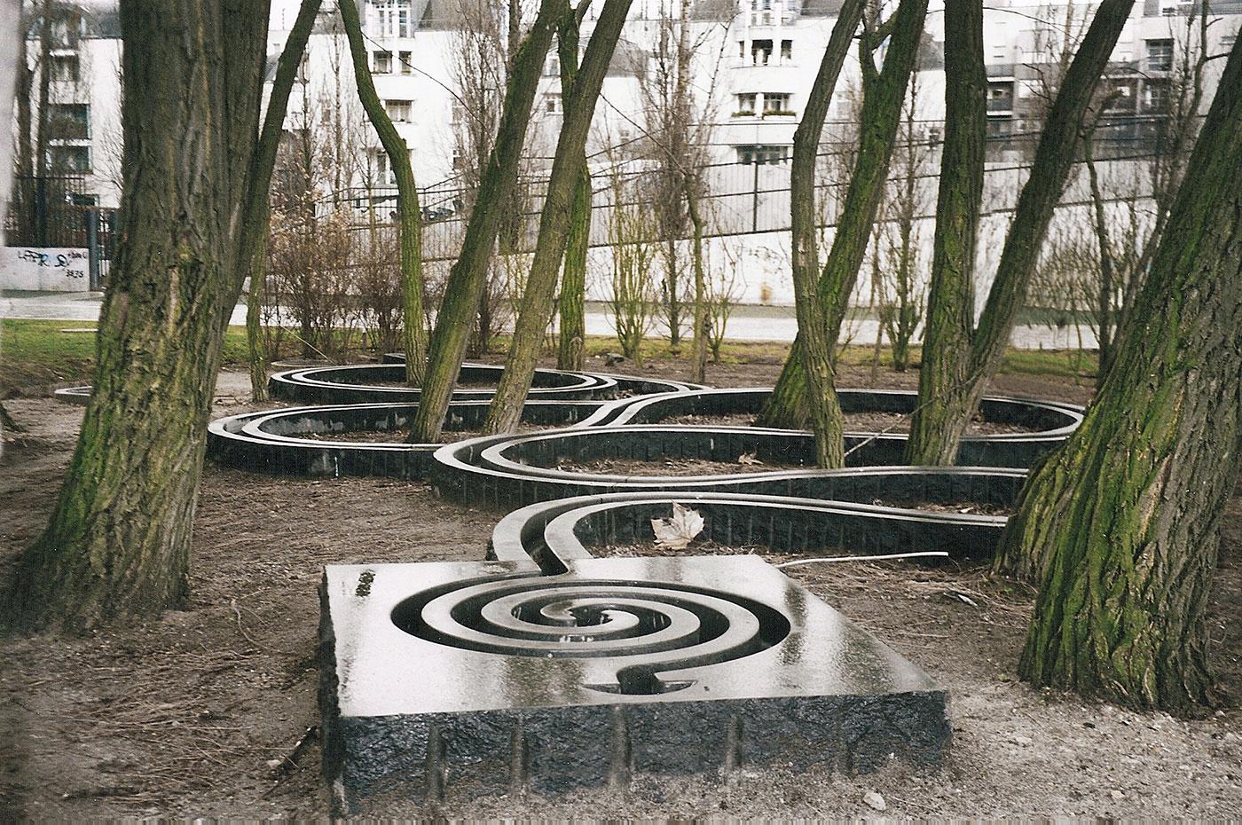 raphael beil j disches museum paradiesbrunnen. Black Bedroom Furniture Sets. Home Design Ideas
